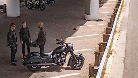 2019 Indian Chief® Dark Horse® ABS in Newport News, Virginia - Photo 7