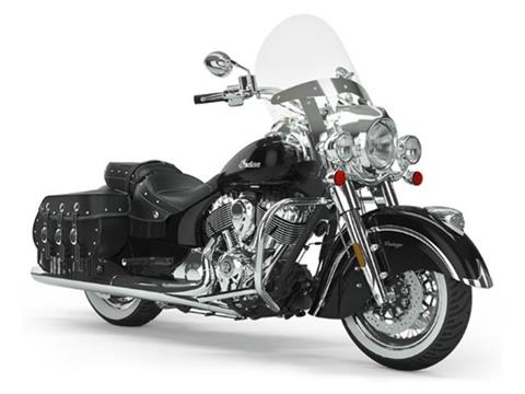 2019 Indian Chief® Vintage ABS in Palm Bay, Florida
