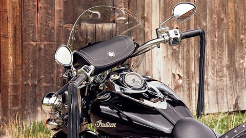 2019 Indian Chief® Vintage ABS in Waynesville, North Carolina