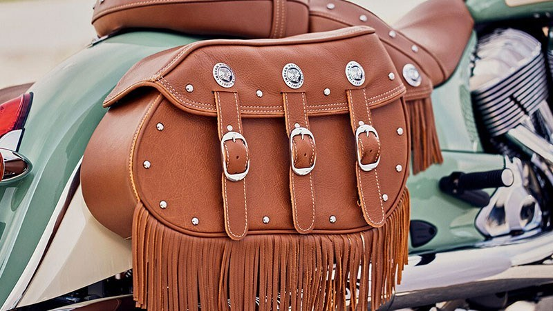 2019 Indian Chief® Vintage ABS in Fort Worth, Texas
