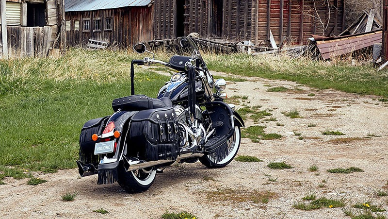 2019 Indian Chief® Vintage ABS in Saint Paul, Minnesota