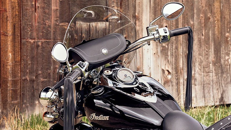 2019 Indian Chief® Vintage ABS in Mineola, New York