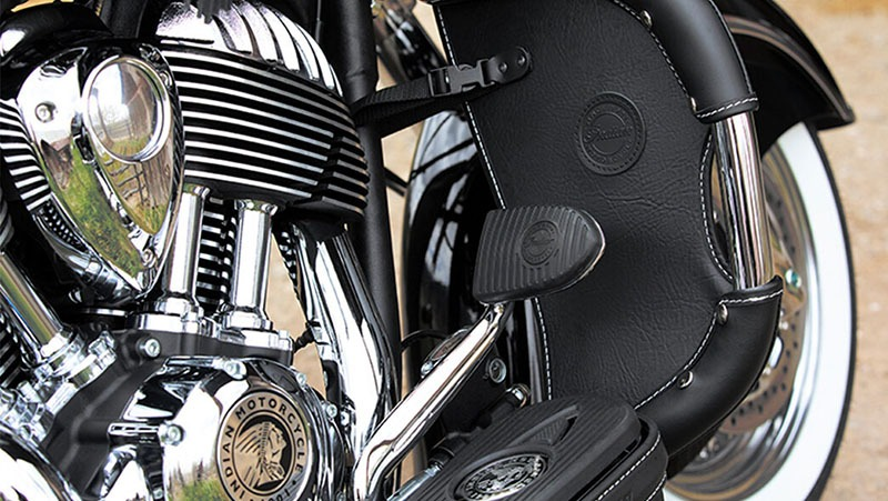 2019 Indian Chief® Vintage ABS in Fleming Island, Florida