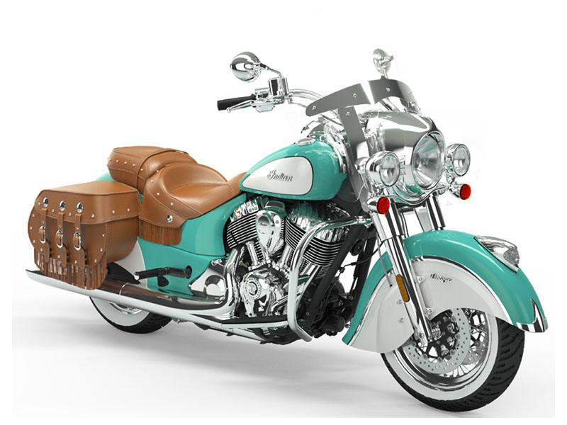 2019 Indian Chief® Vintage Icon Series in Fleming Island, Florida - Photo 1