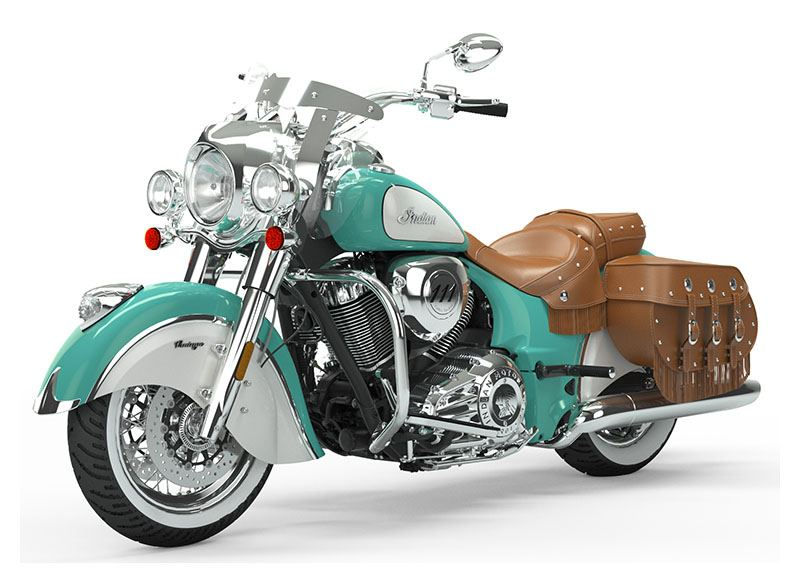 2019 Indian Chief® Vintage Icon Series in O Fallon, Illinois