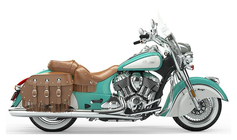 2019 Indian Chief® Vintage Icon Series in Savannah, Georgia