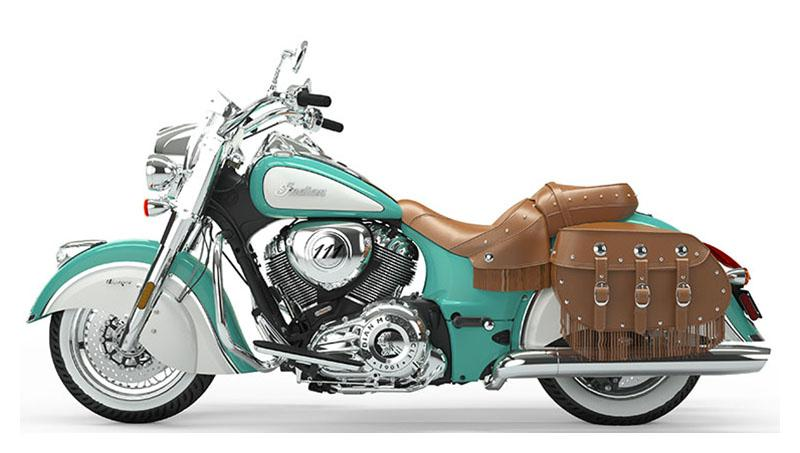 2019 Indian Chief® Vintage Icon Series in Fleming Island, Florida - Photo 4