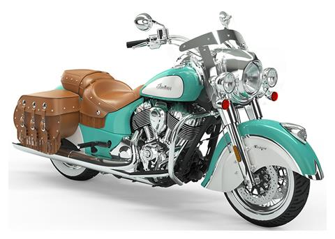 2019 Indian Chief® Vintage Icon Series in Fleming Island, Florida - Photo 5