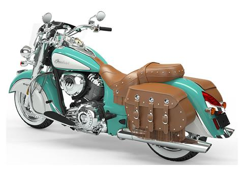 2019 Indian Chief® Vintage Icon Series in Greensboro, North Carolina