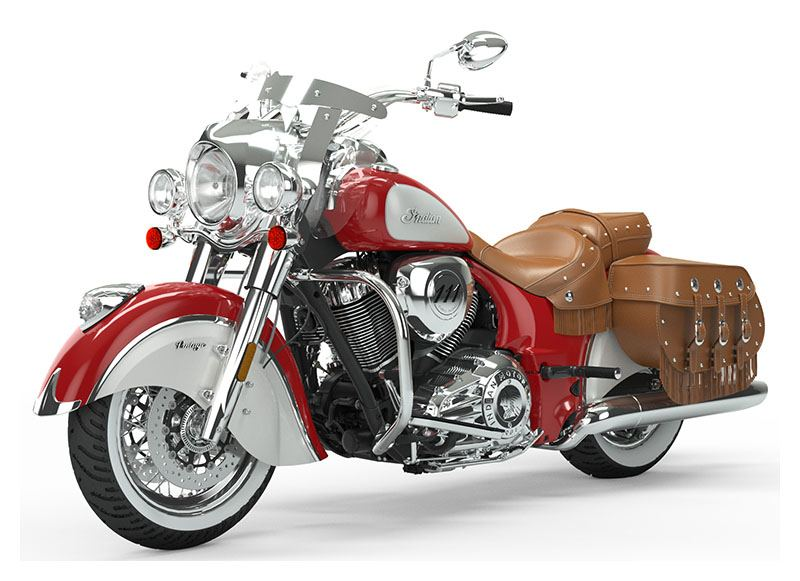 2019 Indian Chief® Vintage Icon Series in Ferndale, Washington