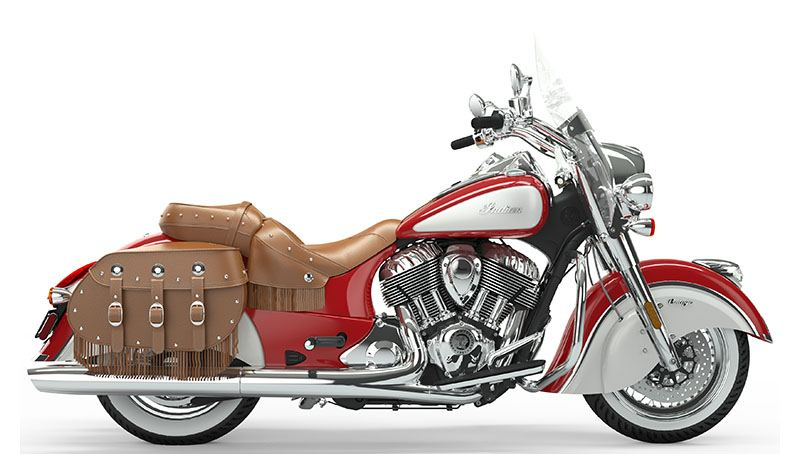 2019 Indian Chief® Vintage Icon Series in Neptune, New Jersey - Photo 3