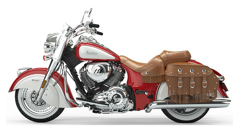 2019 Indian Chief® Vintage Icon Series in Neptune, New Jersey - Photo 4