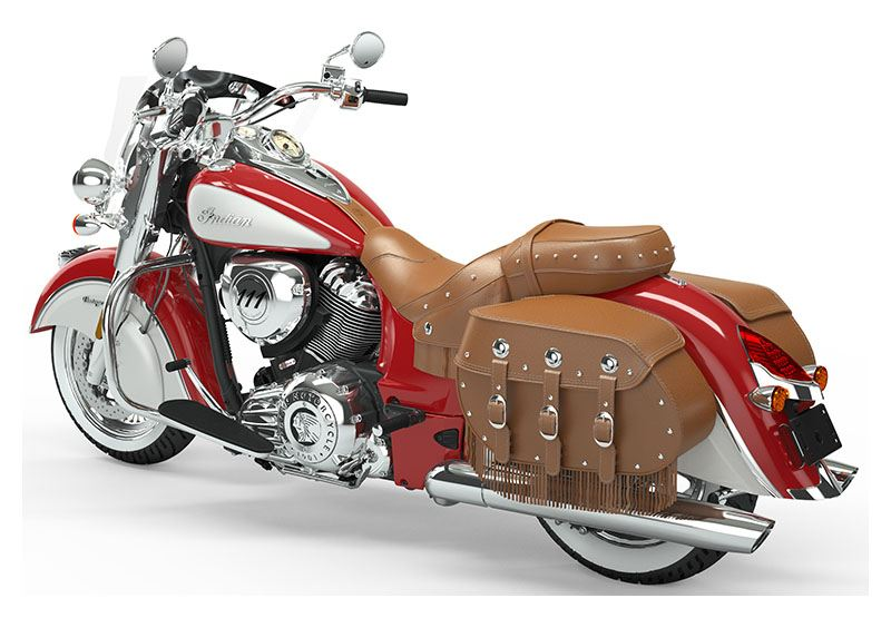 2019 Indian Chief® Vintage Icon Series in Westfield, Massachusetts