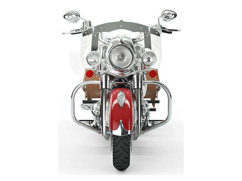 2019 Indian Chief® Vintage Icon Series in Saint Clairsville, Ohio