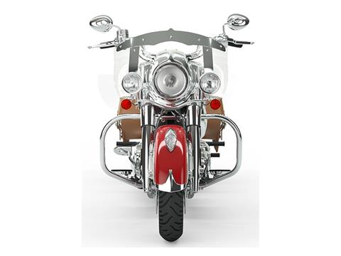 2019 Indian Chief® Vintage Icon Series in Bristol, Virginia