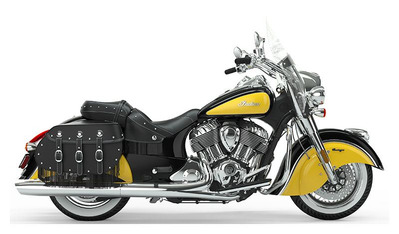 2019 Indian Chief® Vintage Icon Series in New York, New York - Photo 3