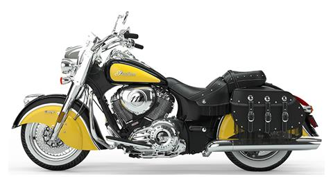2019 Indian Chief® Vintage Icon Series in EL Cajon, California