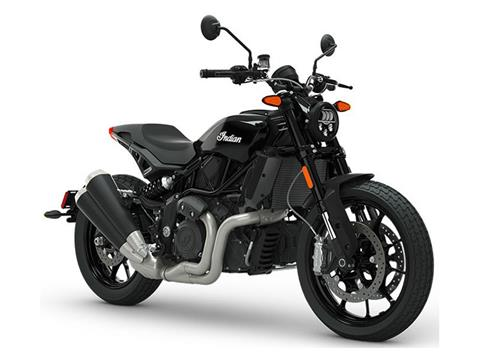 2019 Indian FTR™ 1200 in Savannah, Georgia - Photo 1