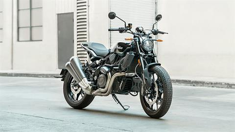 2019 Indian FTR™ 1200 in Elkhart, Indiana