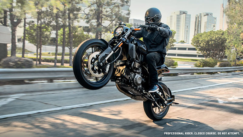 2019 Indian FTR™ 1200 in San Diego, California - Photo 4