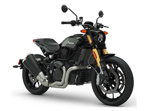 2019 Indian FTR™ 1200 S in San Diego, California