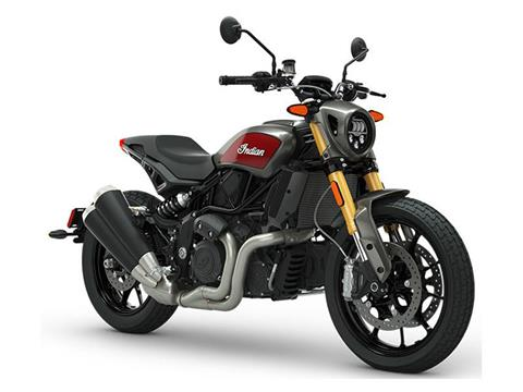 2019 Indian FTR™ 1200 S in San Jose, California