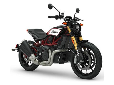 2019 Indian FTR™ 1200 S in Hollister, California