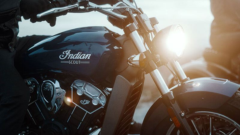 2019 Indian Scout® in Lowell, North Carolina