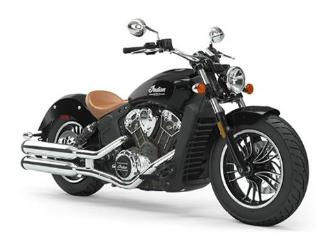 2019 Indian Scout® in Racine, Wisconsin - Photo 1