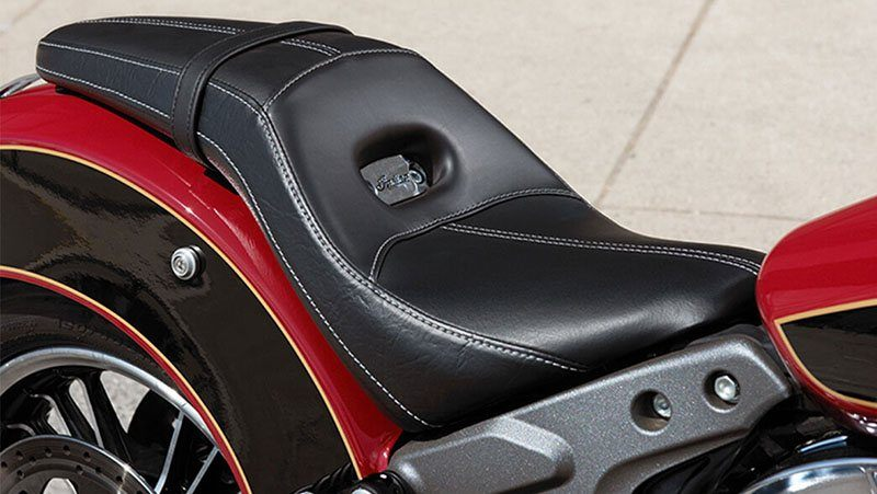 2019 Indian Scout® ABS in Elkhart, Indiana - Photo 10