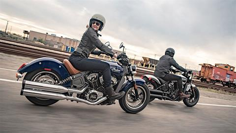 2019 Indian Scout® ABS in Saint Michael, Minnesota - Photo 2