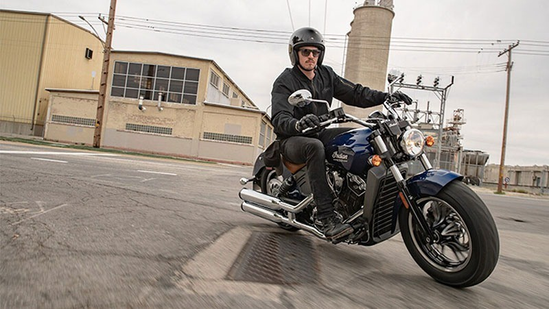 2019 Indian Scout® ABS in Broken Arrow, Oklahoma
