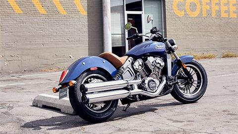 2019 Indian Scout® ABS in Staten Island, New York - Photo 3