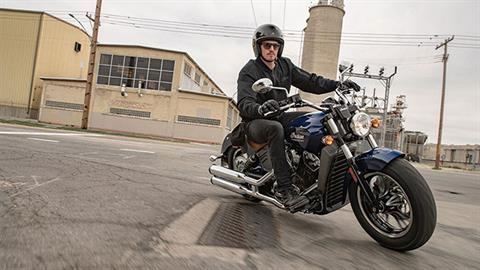 2019 Indian Scout® ABS in Saint Clairsville, Ohio - Photo 7
