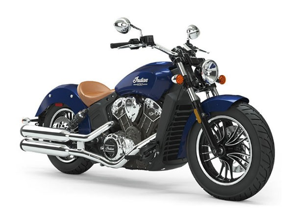 2019 Indian Scout® ABS in Fleming Island, Florida - Photo 1