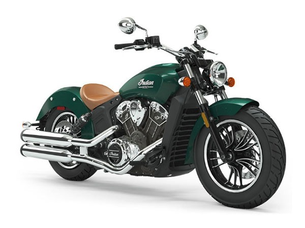 2019 Indian Scout® ABS in Dublin, California - Photo 1
