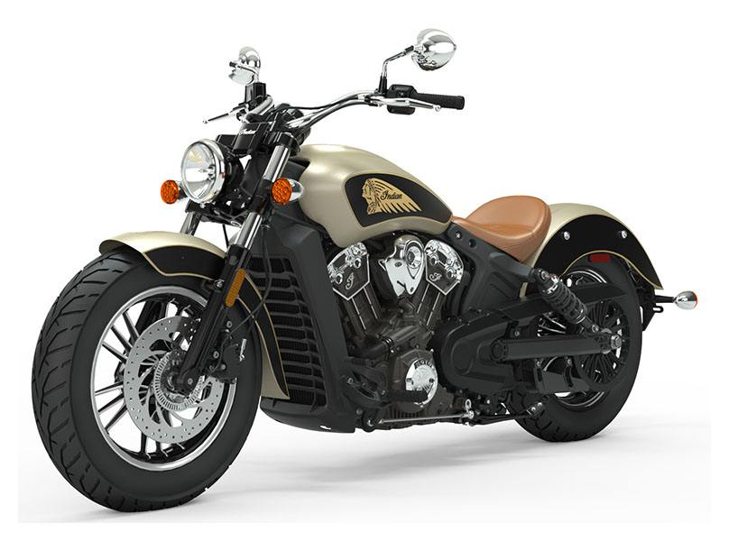 2019 Indian Scout® ABS Icon Series in Fleming Island, Florida - Photo 2