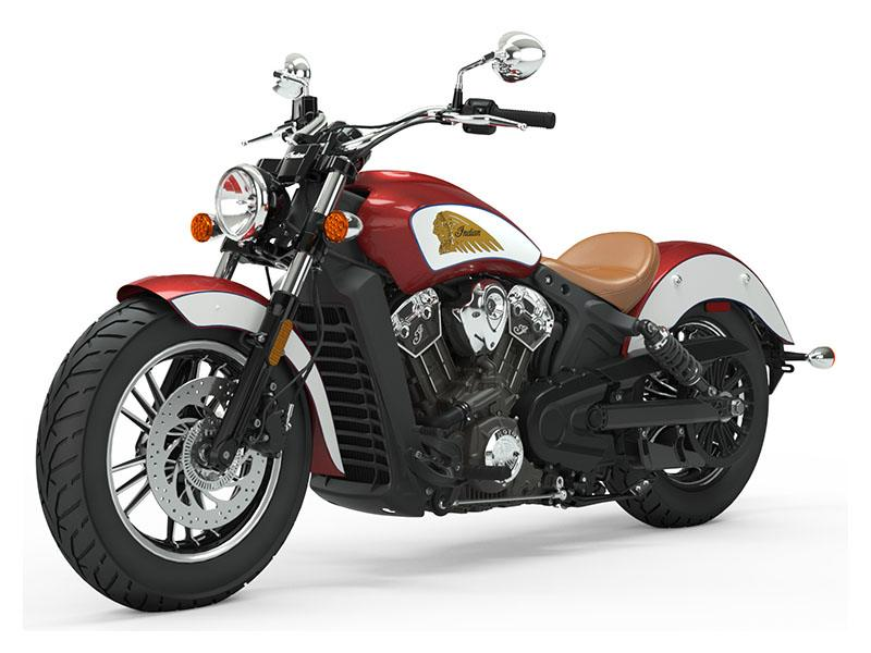 2019 Indian Scout® ABS Icon Series in Saint Michael, Minnesota - Photo 2