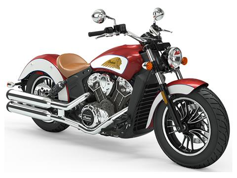 2019 Indian Scout® ABS Icon Series in Saint Michael, Minnesota - Photo 5