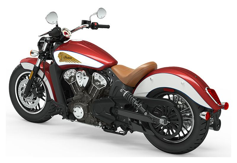 2019 Indian Scout® ABS Icon Series in Fort Worth, Texas