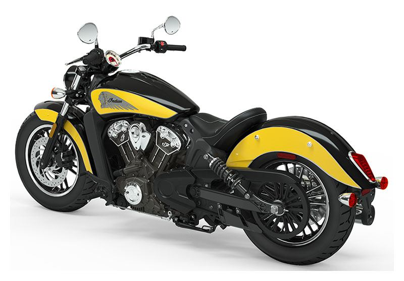 2019 Indian Scout® ABS Icon Series in Fleming Island, Florida - Photo 6