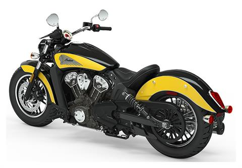 2019 Indian Scout® ABS Icon Series in Elkhart, Indiana - Photo 6