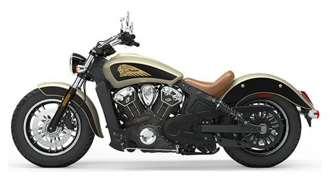 2019 Indian Scout® ABS Icon Series in Hollister, California - Photo 4