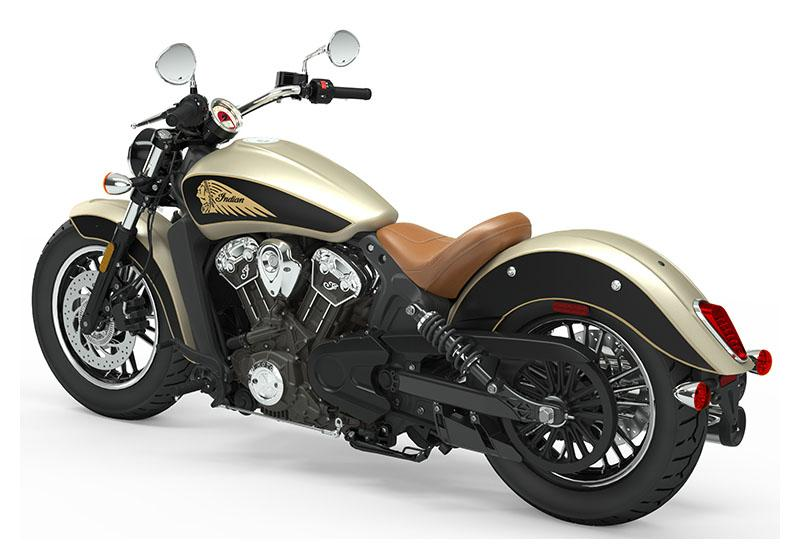 2019 Indian Scout® ABS Icon Series in Hollister, California - Photo 6