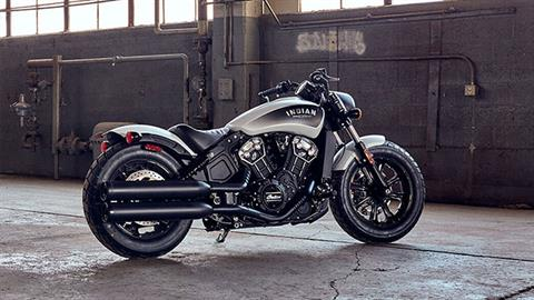 2019 Indian Scout® Bobber ABS in New York, New York - Photo 4