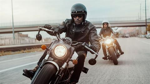 2019 Indian Scout® Bobber ABS in Ferndale, Washington - Photo 5