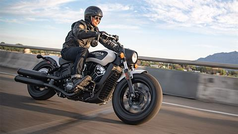 2019 Indian Scout® Bobber ABS in Hollister, California