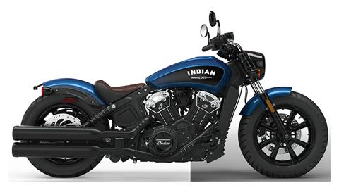 2019 Indian Scout® Bobber ABS Icon Series in Fredericksburg, Virginia - Photo 3