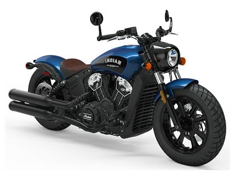 2019 Indian Scout® Bobber ABS Icon Series in Newport News, Virginia - Photo 5