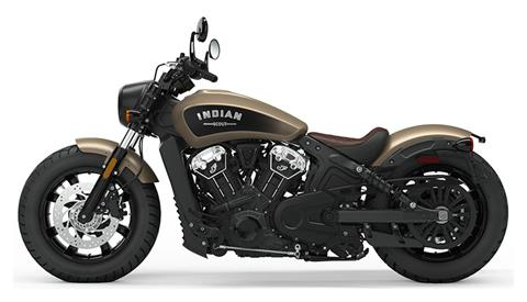 2019 Indian Scout® Bobber ABS Icon Series in Ferndale, Washington - Photo 4